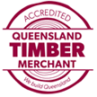 Accredited Queensland Timber Merchant