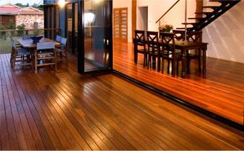 decking-ironbark