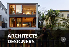 Architects & Designers
