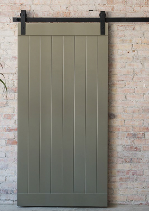 Finlayson's Hume Doors
