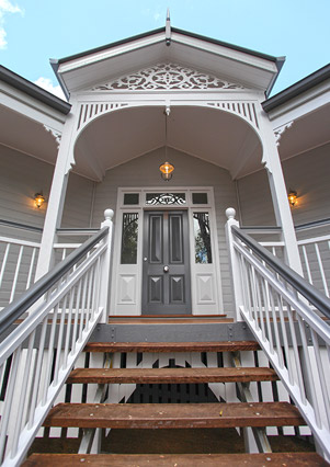 Posts, Steps, Fascia and Sills | Finlayson Timber and Hardware
