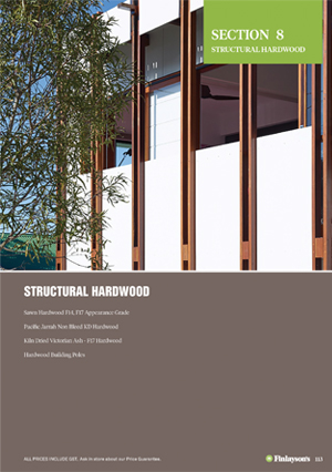 Finlayson's Structural Hardwood